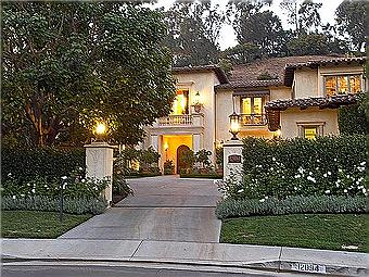 Got $6.5 million? Britney Spears' home is for sale again – and it's a steal!  Photo: Sotheby's International Realty
