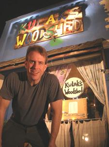 Paul Kulak