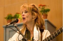 Cantor Judy Greenfield