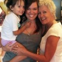 Three generations: Owner Cissy Conner (r) with her daughter, Kate Longley, and grandaughter, Kiki.  Photo: Gabriel Acevedo