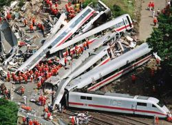 On September 12, 2008, the collision between a Metrolink passenger train and a Union Pacific freight train took the lives of 25 people and injured over 130.