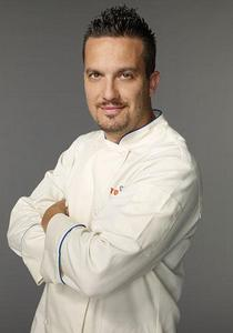 Chef Fabio Viviani will be at Bookstar Saturday