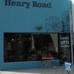 Henry Road is just off Ventura Blvd.