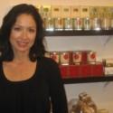Dianna Mandel owns Lavendar Natural Beauty