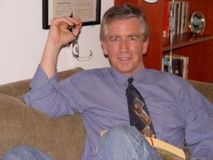 Russ Woody
