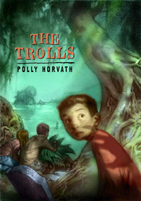 The Trolls cover