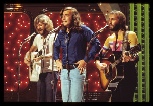 Bee Gees 1973