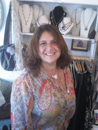 Tiffany Neuman has owned a few popular stores on Tujunga over the years,  including Trellis and The Yard Garden