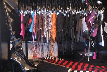 Clothes. Photo: Karen Young