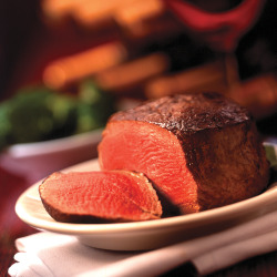 Morton's Filet