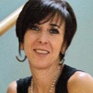 Rose Gresch is Black Dog's studio manager.