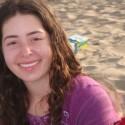 Harvard-Westlake student, Melissa Gertler
