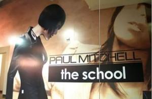 Paul Mitchell the School Cut-A-Thon