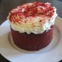 Oprahs Favorite Thing — Doughboy's Red Velvet
