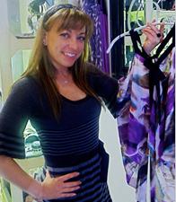 Roni B will have 20 % discounts on Fashionita wear.