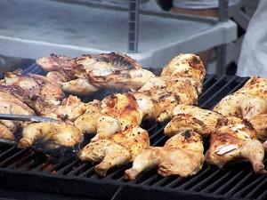 Mmmm, chicken. Photo: www.greekfestival.com