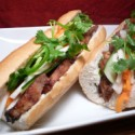 Banh Mi  ($6)  Photos: Courtesy Mandoline Grill