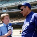 David Gottlieb interviews Joe Torre.