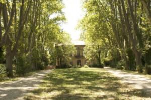Cezanne's House in Aix de Provence