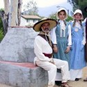 Reyes Adobe Days celebrates California history.