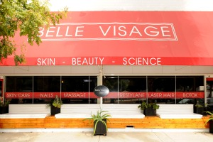 Belle Visage