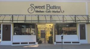 Sweet Butter will opens in Sherman Oaks in a couple weeks.