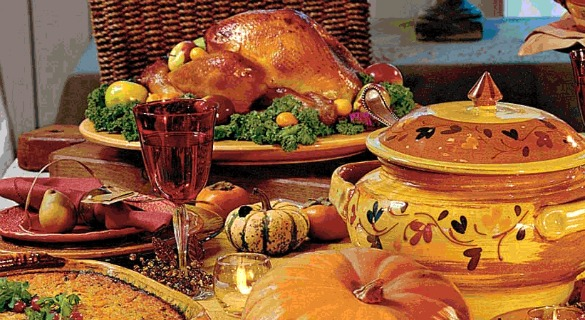Thanksgiving Restaurant Dining Guide For The San Fernando Valley