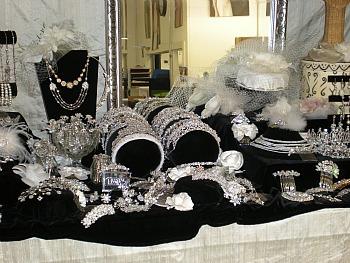 shop wedding accessories