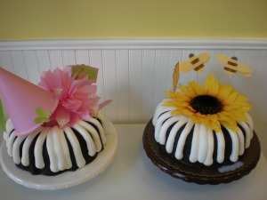 Nothing But Bundt Cakes Okc