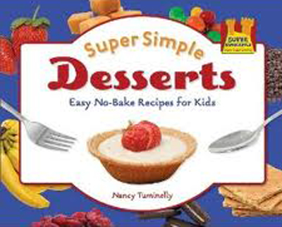 Recipes for kindergartners