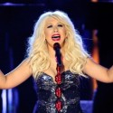 Christina Aguilera will be at The Grove on Friday.  Photo: NBC
