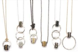 Lisa Sirilan's No Roses Metals