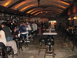New Restaurant Black Market Ups The Bar For Cocktails And