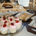Buttercelli Bake Shop just opening serving organic sweets and fresh dripped coffee. Photo: Buttercelli