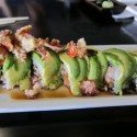Spider Roll Photos: Jocelyn Freid