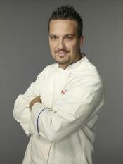 Top Chef Fabio Viviani.