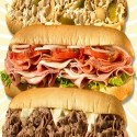 Hoagie or Cheesesteak?