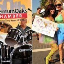 80, 000 people are expected to attend the Sherman Oaks Street Fair on Sunday.