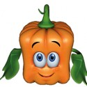 Spookley, the Square Pumpkin