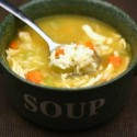 Soup has been said to cure all ills.