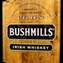 Bushmills has been making whiskey since 1608. Photo: Courtesy neonsigns.com