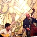 Dine and listen to jazz at Al Dente in Studio City on Fridays.