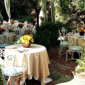 Inn of the Seventh Ray in Topanga Canyon