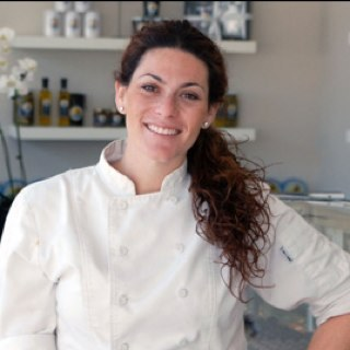 Executive Chef Giselle Welllman