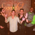 Spoonful in Studio City is having a Gospel Brunch and an Easter Bonnet contest!