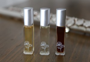 Pavane Perfumes