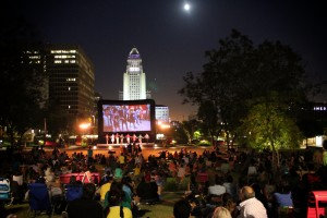 Films, Food Trucks and Music